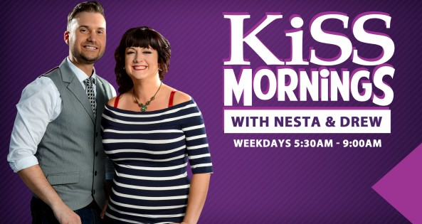 The Best Of KiSS Mornings