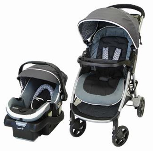 Recall Safety 1st Step N Go Travel Systems Strollers