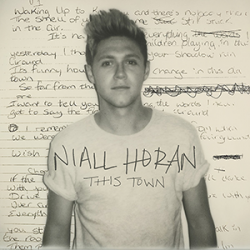Niall_Horan_-_This_Town_single_cover