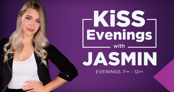 Evenings with Jasmin