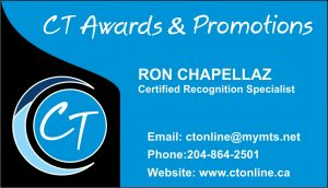 CT Awards & Promotions